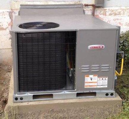 Air Conditioner Maintenance and Repair in Redding