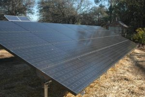 Residential Solar Panel Installation in Redding & Chico, California