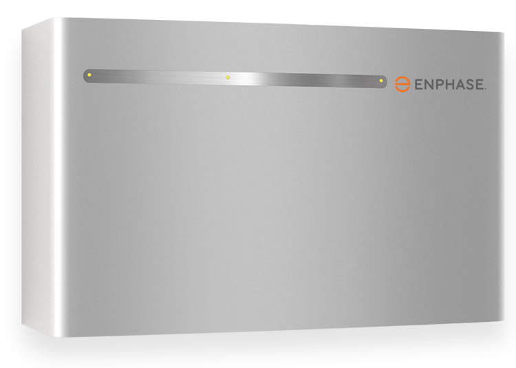 Encharge 10™ storage system